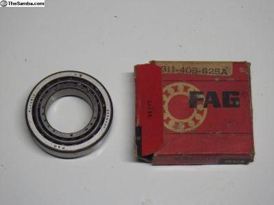 Front Inner Wheel Bearing 68-69 Ghia Type 3
