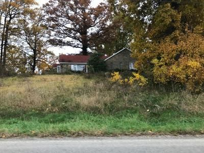 2 Bed 1 Bath Preforeclosure Property in Adena, OH 43901 - County Road 10