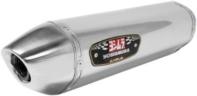 Find Yoshimura R-77 Race Series Stainless Slip-On Exhaust 2008-2011 Kawasaki ZX-14 motorcycle in Loudon, Tennessee, United States, for US $647.86