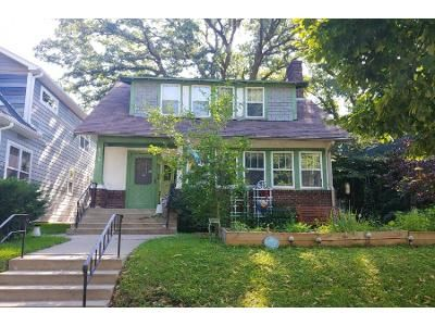 3 Bed 2 Bath Preforeclosure Property in Minneapolis, MN 55406 - 40th Ave S