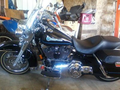 2007 Harley-Davidson ROAD KING PEACE OFFICER