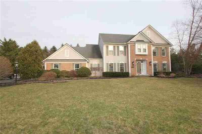 8 Wexford Pittsford Five BR, This Beautiful Six BR 3.5 BA