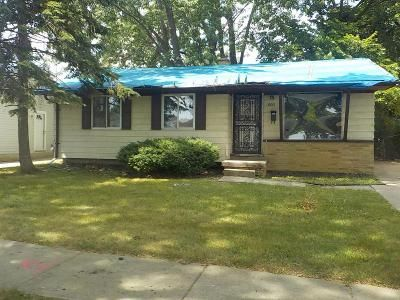 3 Bed 1 Bath Foreclosure Property in Flint, MI 48504 - Fleming Rd