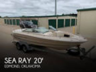 Sea Ray - 200 Signature Select