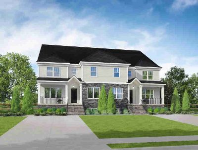 19 Sylvan Court Lakewood Township, To be built Five BR