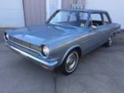 New 1965 AMC RAMBLER AMERICAN 6 CYL MANUAL 2 DOOR SEDAN in Milford, OH