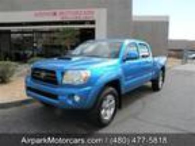 Used 2005 TOYOTA TACOMA For Sale