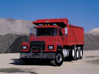 We specialize in dump truck financing - Bad credit OK