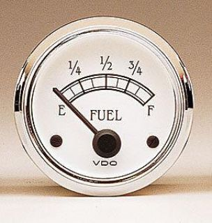 Sell VDO 301-733 VDO Fuel Gauge motorcycle in Delaware, Ohio, US, for US $31.20