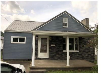 4 Bed 2 Bath Foreclosure Property in Belle, WV 25015 - W Main St