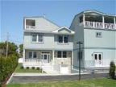 Atlantic Beach Townhouse w/Bay Views - Townhouse