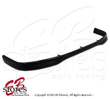 Sell PolyUrethane Front Bumper Lip Honda S2000 00 01 02 03 motorcycle in La Puente, California, United States, for US $39.95