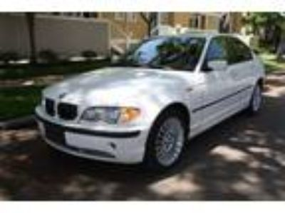 BMW 330Xi 2002 - Loaded