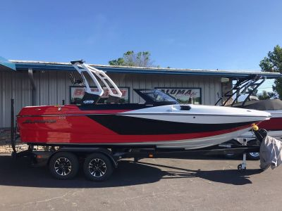 2018 Supreme S211 Ski/Wakeboard Boats Lakeport, CA