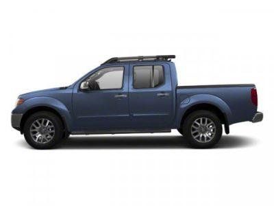 2011 Nissan Frontier SE V6 (Navy Blue)
