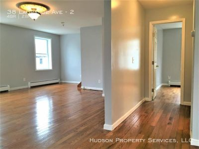 Apartment Rental - 38 LaGrange Ave