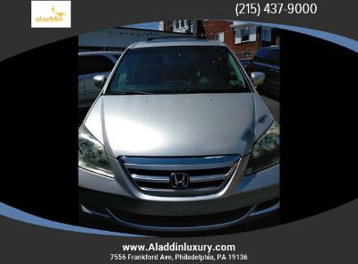 Used 2005 Honda Odyssey for sale