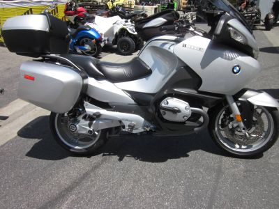 2009 BMW R 1200 RT Touring Motorcycles Moorpark, CA