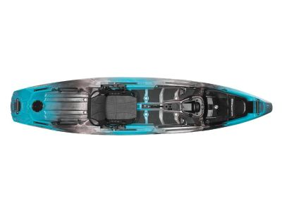 2018 Wilderness System ATAK 120 Kayaks Non-Powered Boats Coloma, MI