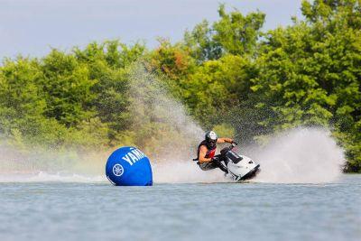 2017 Yamaha SUPER JET 1 Person Watercraft Fayetteville, GA