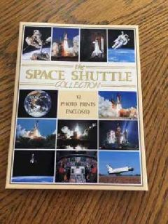 Space Shuttle Collection