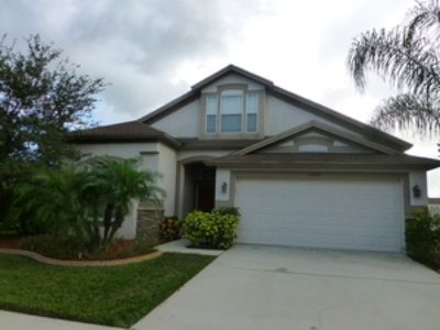 Stunningly beautiful 4BD/2BA 2 car garage home in Riverview