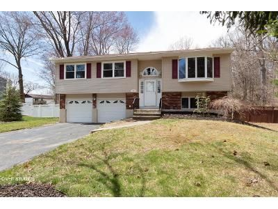 4 Bed 2 Bath Foreclosure Property in Poughkeepsie, NY 12603 - Panessa Dr