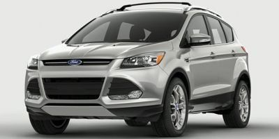 2016 Ford Escape SE (Deep Impact Blue)