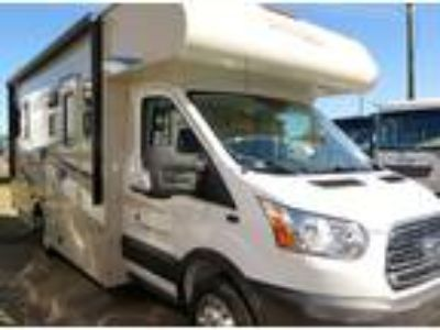 2019 Coachmen Orion T20CB