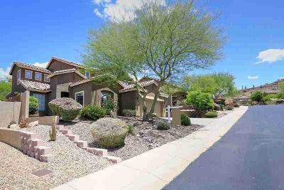 6226 W BUCKHORN Trail PHOENIX Four BR, Located in the gated