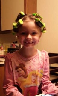 Seeking donations for 7 yr old granddaughter