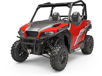 2019 Polaris General 1000 EPS Premium Side x Side Utility Vehicles Linton, IN