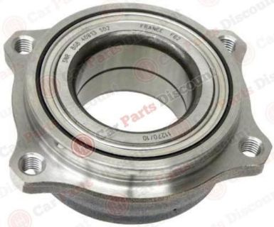 Find New NTN Wheel Hub with Bearing, 230 981 01 27 motorcycle in Los Angeles, California, United States, for US $66.71