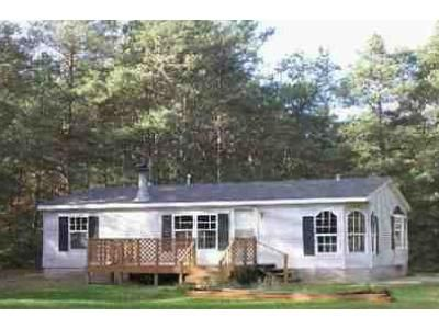 3 Bed 2 Bath Foreclosure Property in Gowen, MI 49326 - Pinewood St