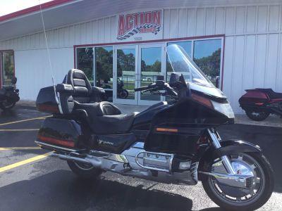 1993 Honda Gold Wing Aspencade Touring Motorcycles Hudson, FL