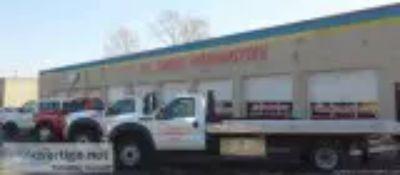 Class C Tow Truck Operator