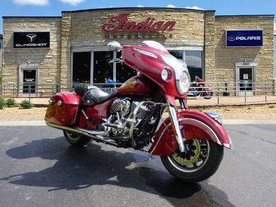 2018 Indian Chieftain Classic Cruiser Motorcycles Bristol, VA