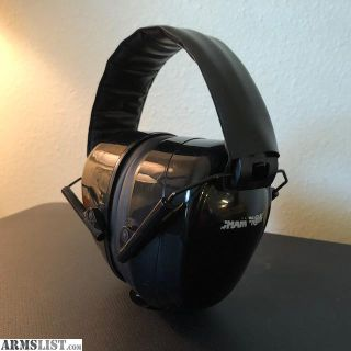 For Sale: Champion Passive Shooting Ear Muffs