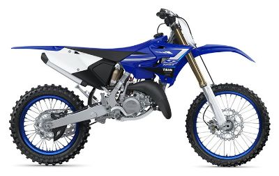2020 Yamaha YZ125X Motorcycle Off Road Hickory, NC