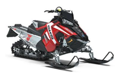 2019 Polaris 850 SKS 146 SnowCheck Select Mountain Snowmobiles Littleton, NH