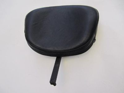 Find Adjustable/Removable Driver's Backrest for Corbin Seats (Spade) motorcycle in San Francisco, California, US, for US $63.00