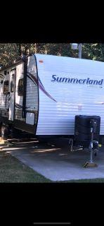 2015 Keystone SUMMERLAND 2670BHGS