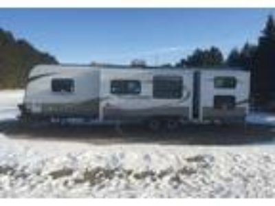 2014 Forest River Wildwood Travel Trailer in Nekoosa, WI