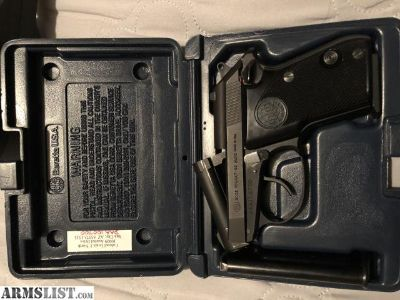 For Sale: Beretta Tomcat 32 acp