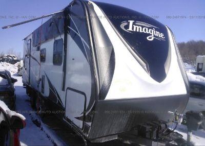 2018 GRAND DESIGN IMAGINE 2150
