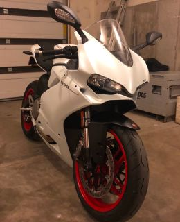 2019 Ducati SUPERBIKE 959 PANIGALE