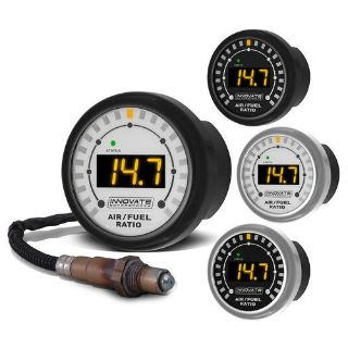 Buy Innovate 3844 MTX-L Digital Wideband Air Fuel Ratio Gauge AFR UEGO Kit motorcycle in Suitland, Maryland, US, for US $154.50