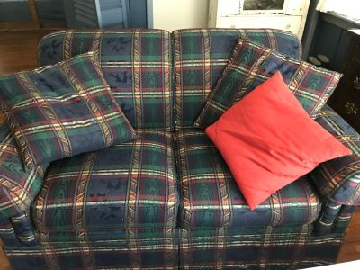 Love seat, great condition