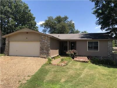 3 Bed 2 Bath Foreclosure Property in Maumelle, AR 72113 - Valley View Dr