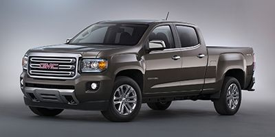 2019 GMC Canyon Crew Cab Short Box 2-Wheel Dri (ONYX BLK)